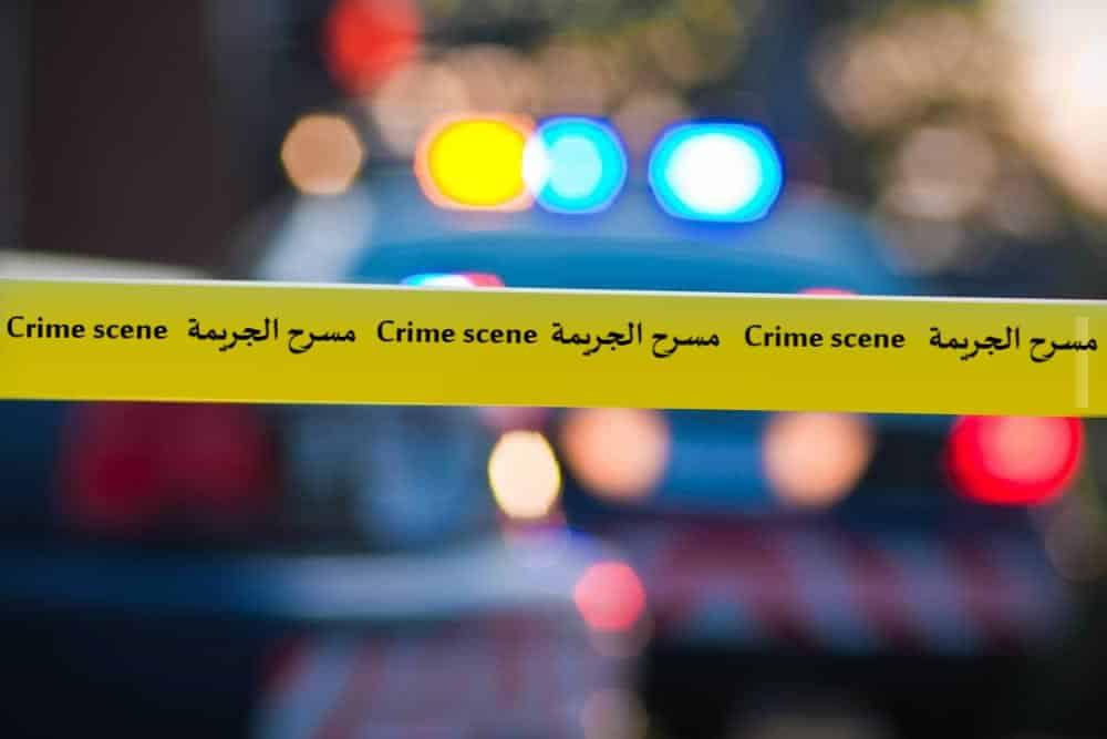 الدار البيضاء…شاب يقطع رأس والدته